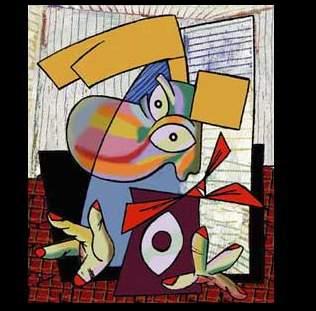 Videos e imágenes de Rayman - Página 2 Picasso