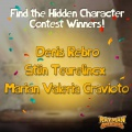 Rayman Adventures Find the Hidden Characters Contest WInners.jpg