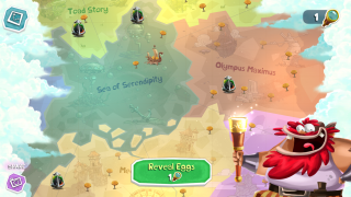 World Map During Raybeard's Treasure Hunt Event.PNG