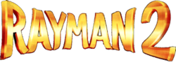 Rayman 2 clear logo.png