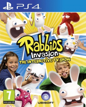 Rabbids Invasion The Interactive TV Show PS4 Cover.jpg