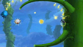 Rayman Legends - Bounce to the sky 11.jpg