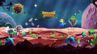 Rayman Adventures Galacto-Wheel Challenege Facebook Cover.jpeg
