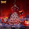 Rayman Adventures artwork Halloween 2017.jpg