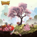 Rayman Adventures - Cherry Blossom Artwork.jpg