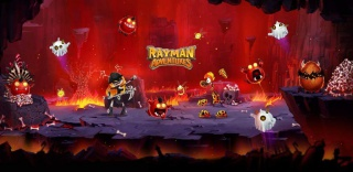 Rayman Adventures Hell-O-Wheel Challenge Facebook Cover Photo.jpg